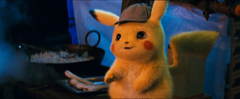 Pokémon: Detective Pikachu - Bild Nr. 12
