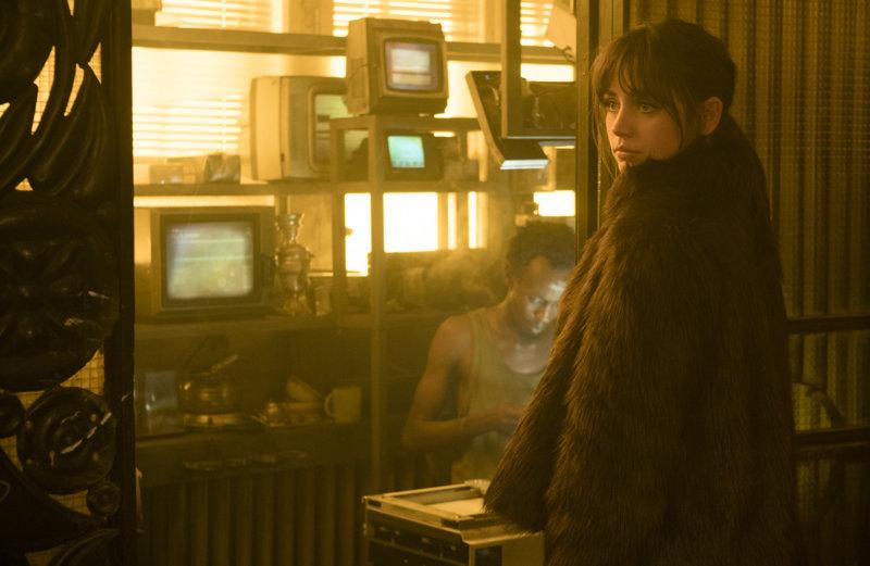 Blade Runner 2049 - Bild Nr. 10