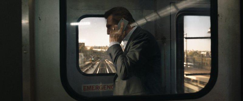 The Commuter - Bild Nr. 6