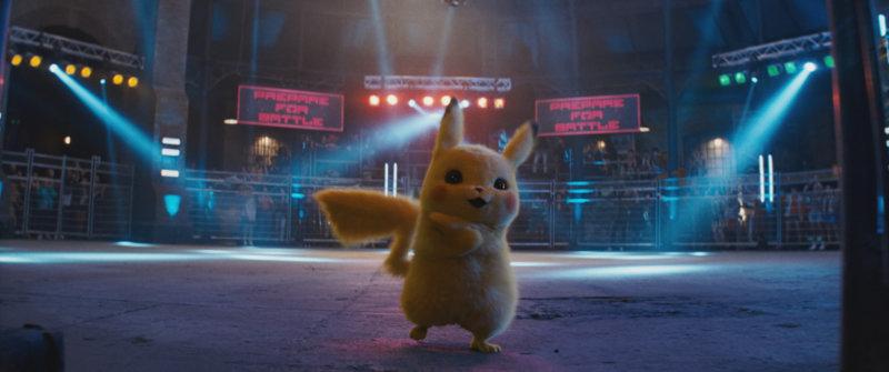 Pokémon: Detective Pikachu - Bild Nr. 4