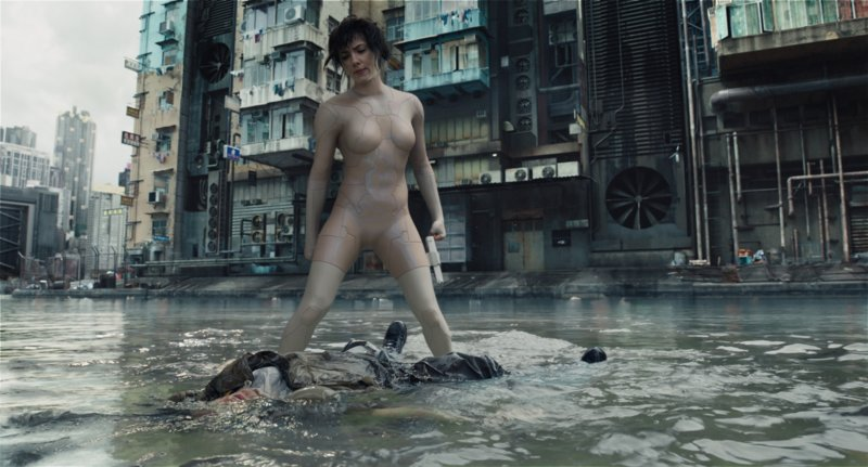 Ghost in the Shell - Bild Nr. 7