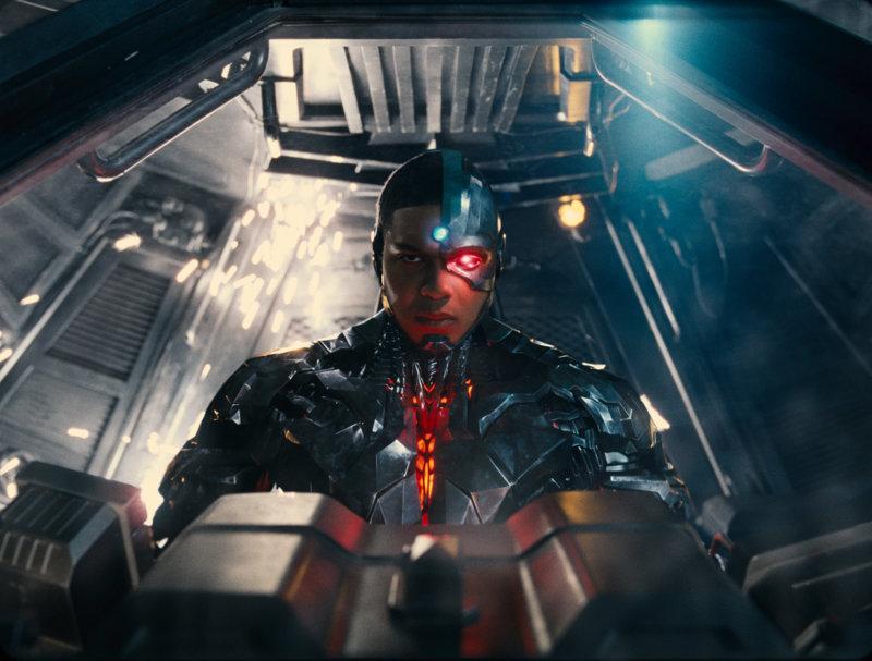 Justice League - Bild Nr. 7
