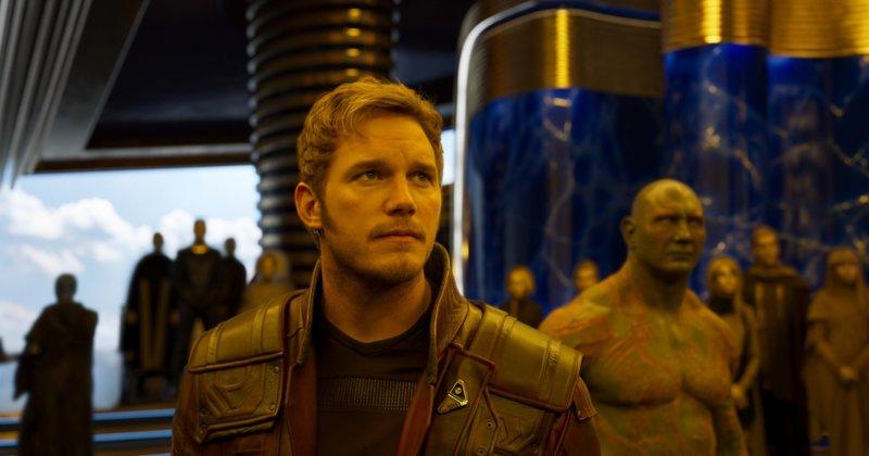 Guardians of the Galaxy Vol. 2 - Bild Nr. 8