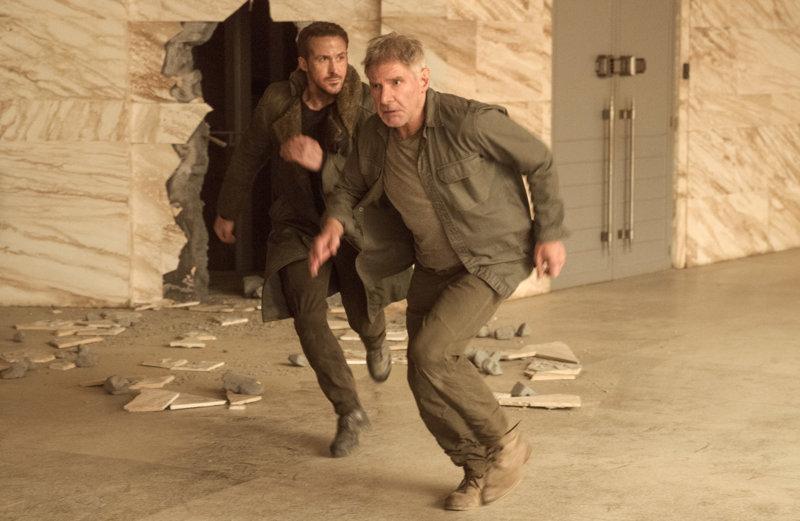 Blade Runner 2049 - Bild Nr. 15
