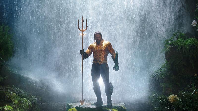 Aquaman - Bild Nr. 2