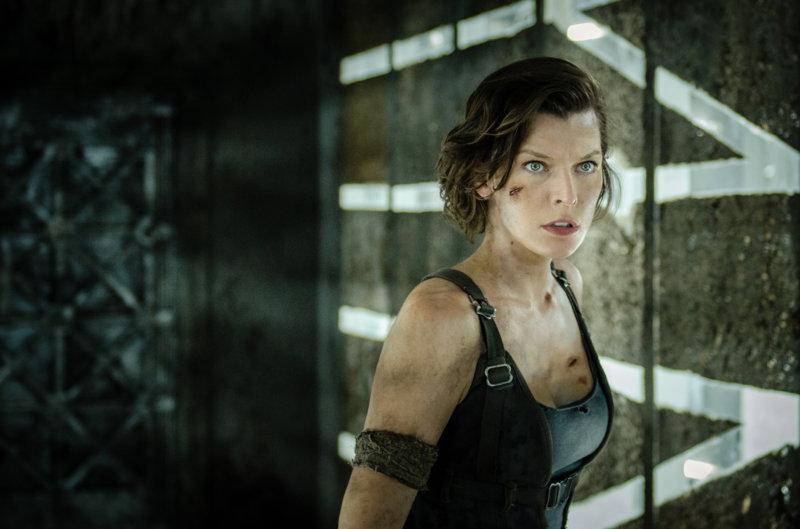 Resident Evil - The Final Chapter - Bild Nr. 17