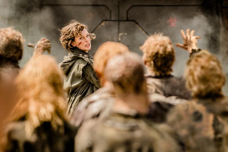 Resident Evil - The Final Chapter - Bild Nr. 3