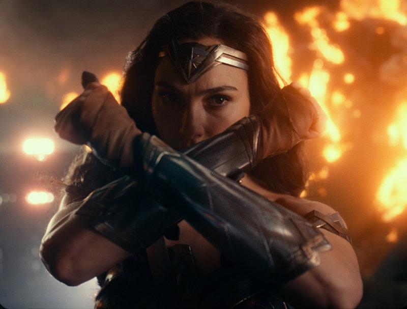 Justice League - Bild Nr. 17