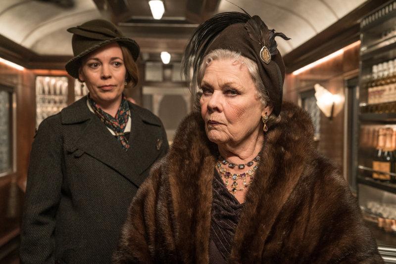 Mord im Orient Express - Bild Nr. 3