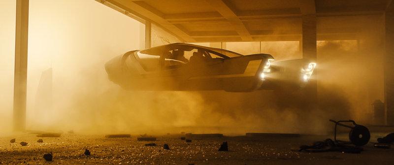 Blade Runner 2049 - Bild Nr. 12