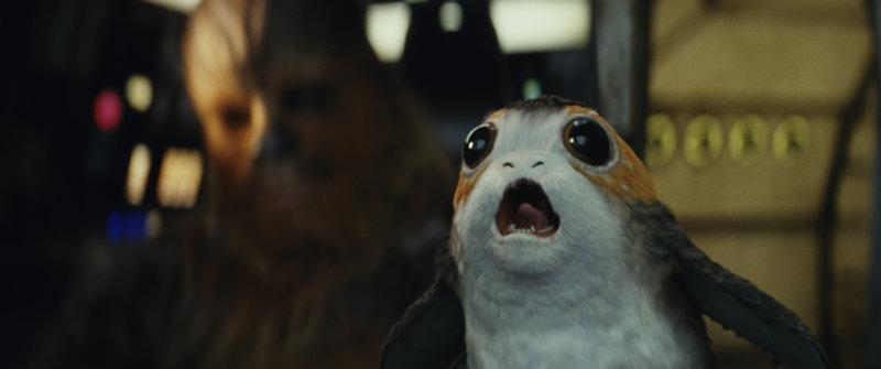Star Wars: Die letzten Jedi - Bild Nr. 20