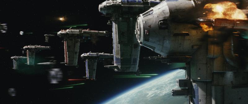 Star Wars: Die letzten Jedi - Bild Nr. 6