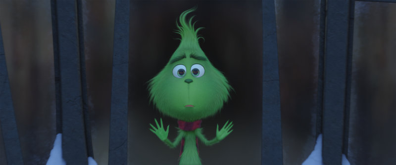 Der Grinch - Bild Nr. 8
