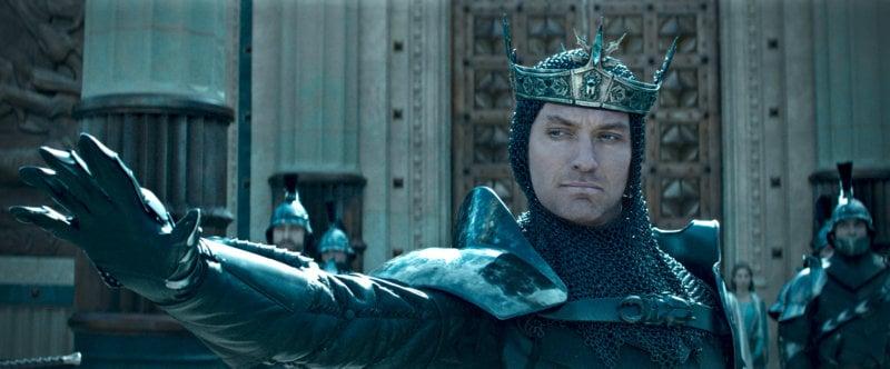 King Arthur: Legend of the Sword - Bild Nr. 2
