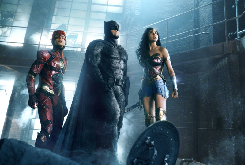 Justice League - Bild Nr. 2