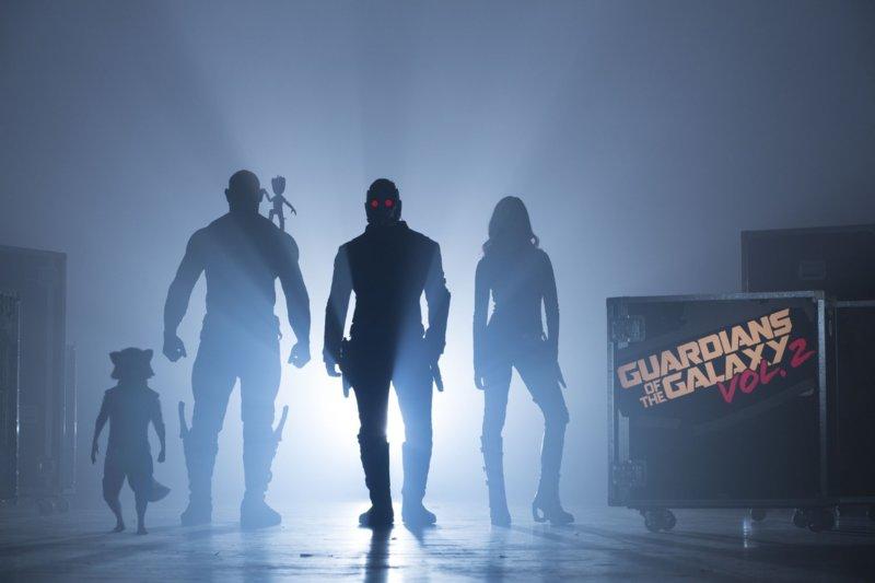 Guardians of the Galaxy Vol. 2 - Bild Nr. 2
