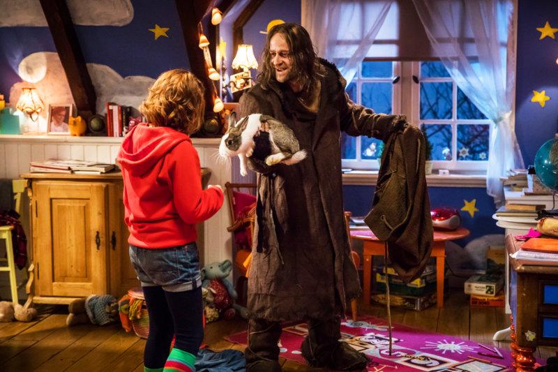 Hexe Lilli rettet Weihnachten - Bild Nr. 9
