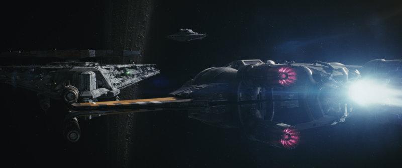 Star Wars: Die letzten Jedi - Bild Nr. 22