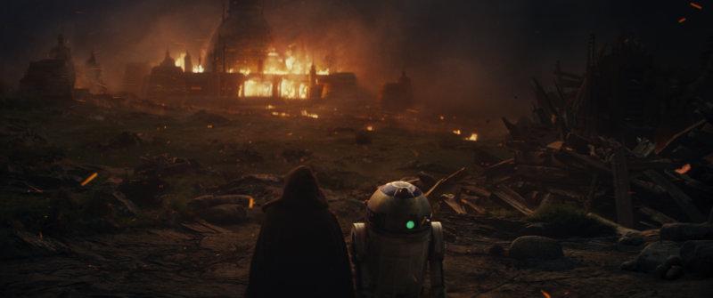 Star Wars: Die letzten Jedi - Bild Nr. 8