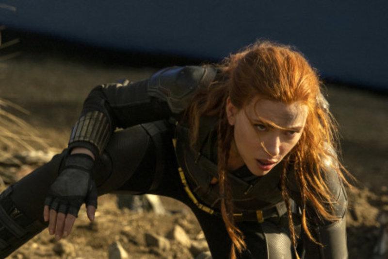 Black Widow - Bild Nr. 6
