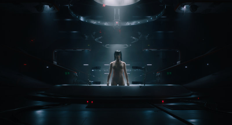 Ghost in the Shell - Bild Nr. 16