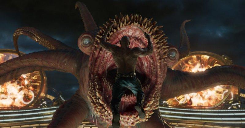 Guardians of the Galaxy Vol. 2 - Bild Nr. 9