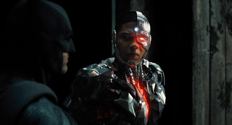 Justice League - Bild Nr. 13