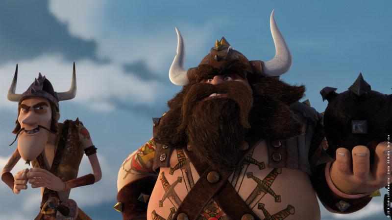 Wickie und die starken Männer - Das magische Schwert - Bild Nr. 10