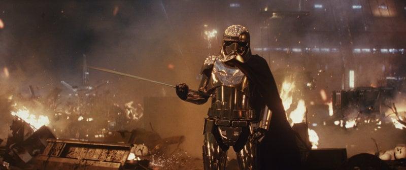 Star Wars: Die letzten Jedi - Bild Nr. 4