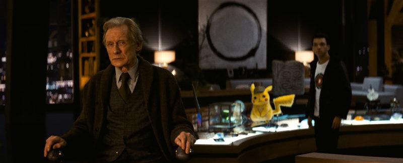 Pokémon: Detective Pikachu - Bild Nr. 9