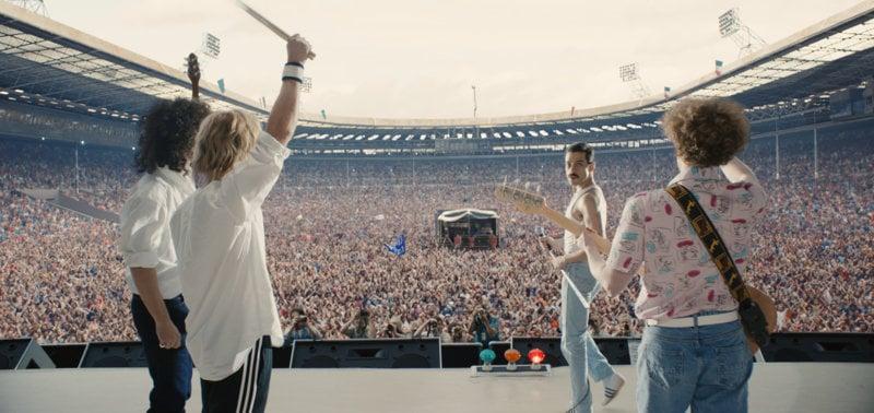 Bohemian Rhapsody - Bild Nr. 3
