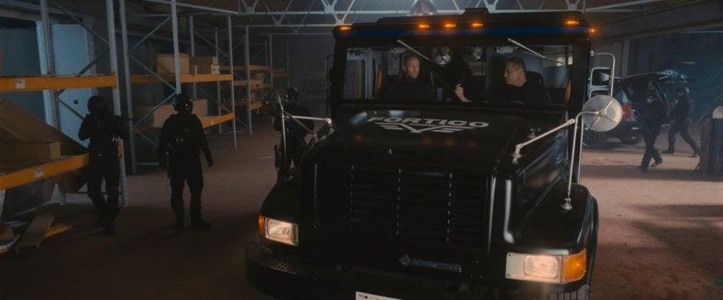 Cash Truck - Bild Nr. 7