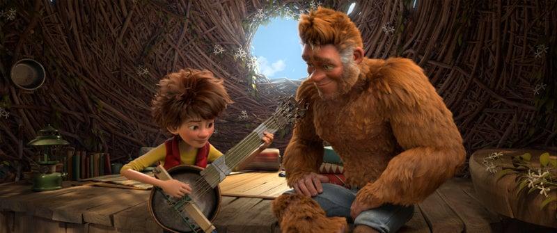 Bigfoot Junior - Bild Nr. 2