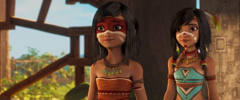 Ainbo: Spirit of the Amazon - Bild Nr. 6