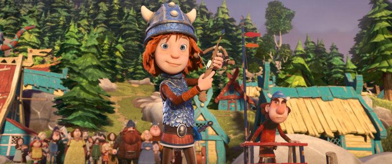 Wickie und die starken Männer - Das magische Schwert - Bild Nr. 16
