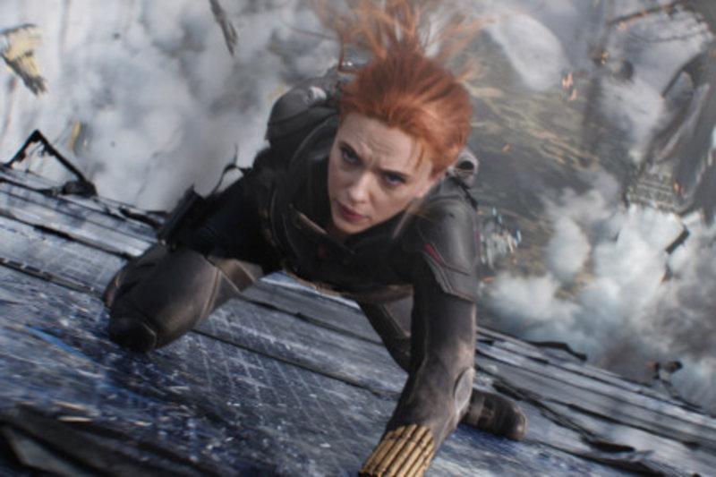 Black Widow - Bild Nr. 12