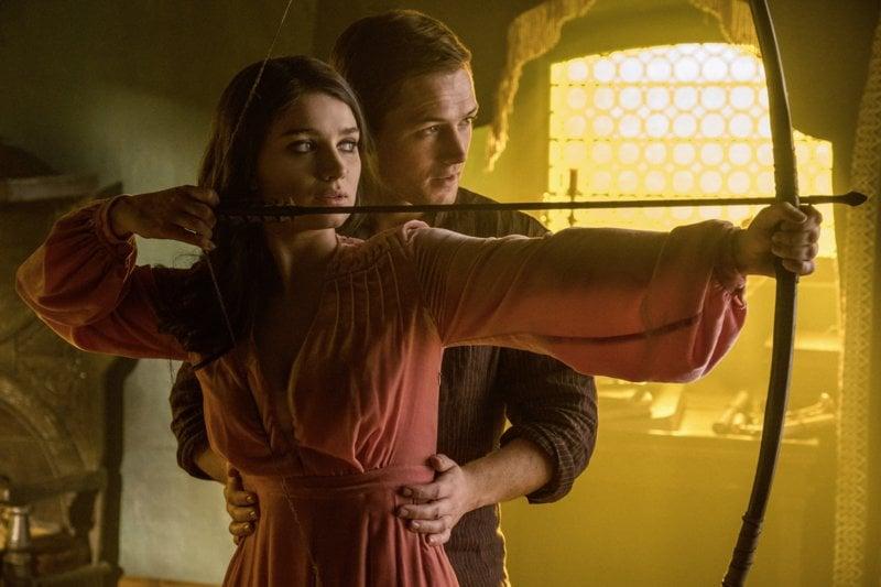 Robin Hood - Bild Nr. 1