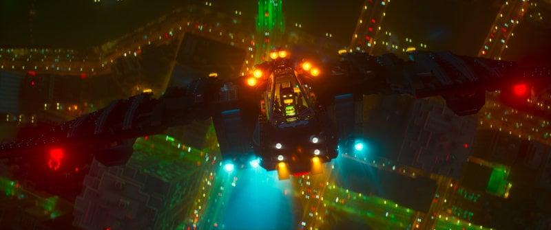 The Lego Batman Movie - Bild Nr. 4