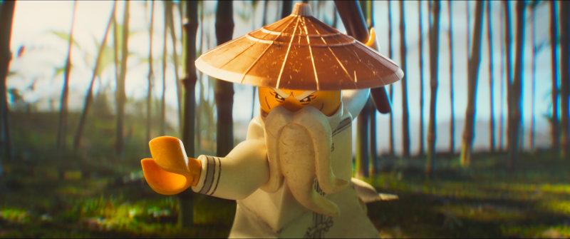 The Lego Ninjago Movie - Bild Nr. 11