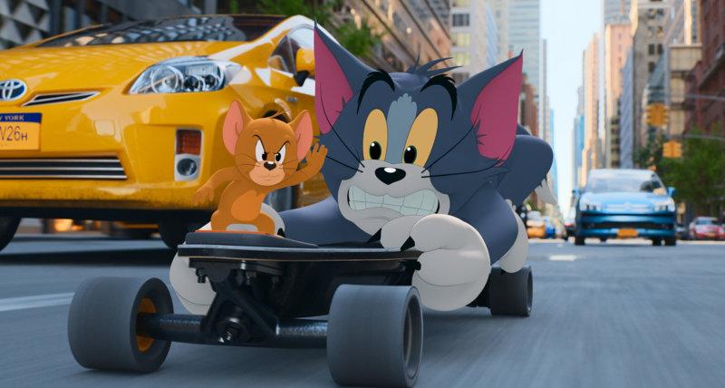 Tom and Jerry - Bild Nr. 5