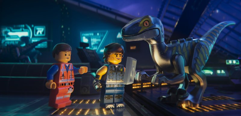 The Lego Movie 2 - Bild Nr. 7