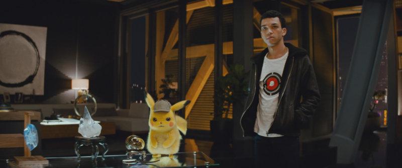Pokémon: Detective Pikachu - Bild Nr. 1
