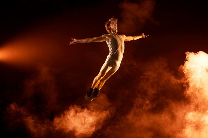 Dancer - Bild Nr. 2