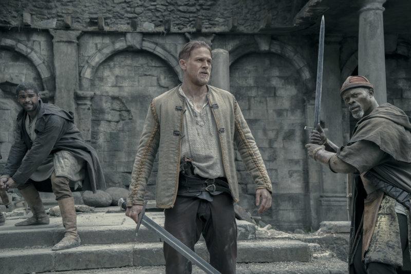 King Arthur: Legend of the Sword - Bild Nr. 11