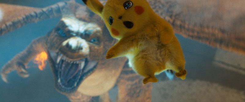 Pokémon: Detective Pikachu - Bild Nr. 18