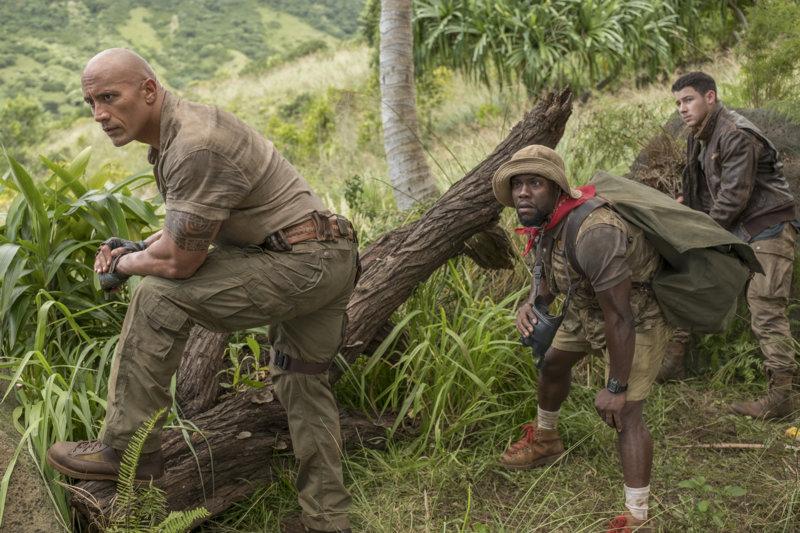 Jumanji: Willkommen im Dschungel - Bild Nr. 11