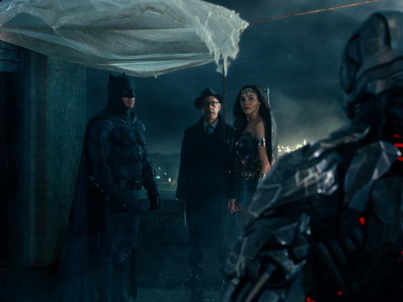 Justice League - Bild Nr. 21