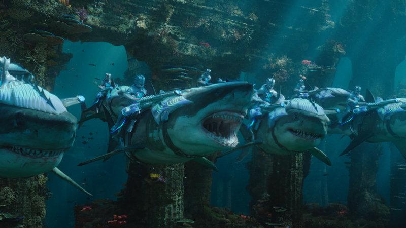 Aquaman - Bild Nr. 8