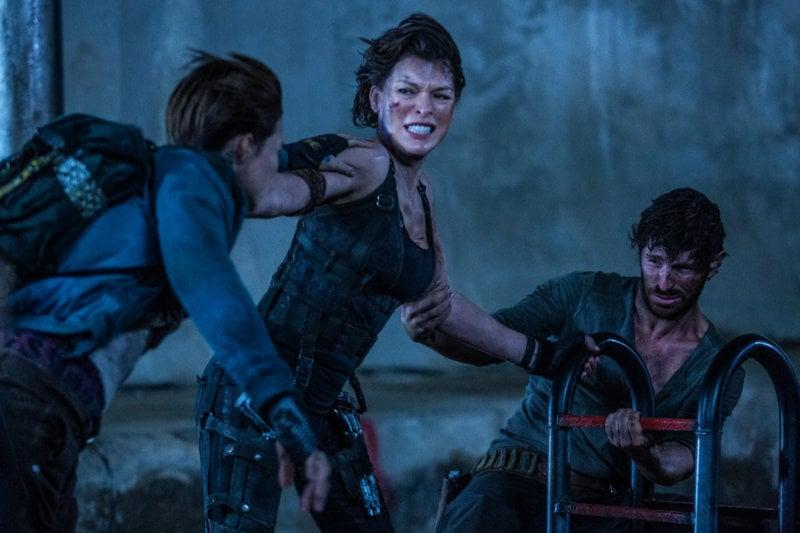 Resident Evil - The Final Chapter - Bild Nr. 10