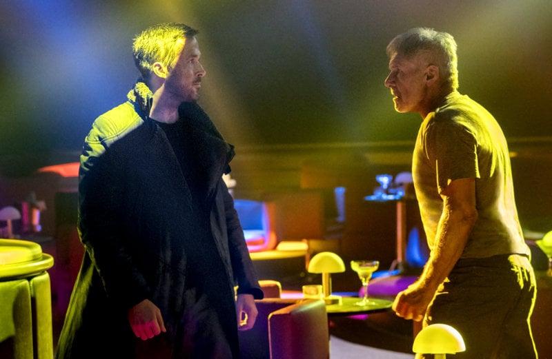 Blade Runner 2049 - Bild Nr. 8